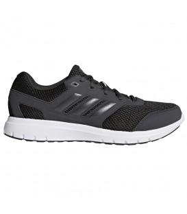 Zapatillas de running para hombre adidas duramo lite 2.0 CG4044 de color gris oscuro. Buena calidad y precio en zapatillas de correr de adidas para hombre.