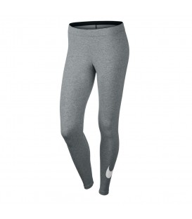 Mallas deportivas para mujer Nike Sportwear 815997-063 de color gris al mejor precio en tu tienda de deporte online chemasport.es