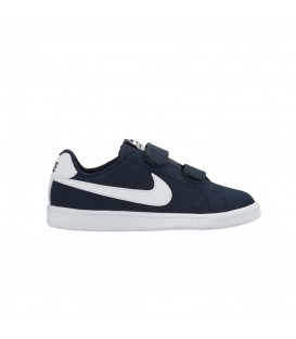 NIKE COURT ROYALE PSZAPATILLAS NIKE COURT ROYALE PS