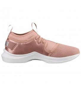 ZAPATILLAS PUMA PHENOM LOW SATIN EP