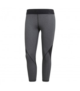MALLAS adidas ALPHASKIN SPORT HEATHER 3/4 TIGHTS