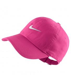 Gorra para niños Nike H86 Junior de color rosa. Otros modelos de gorras para niños al mejor precio en chemasport.es