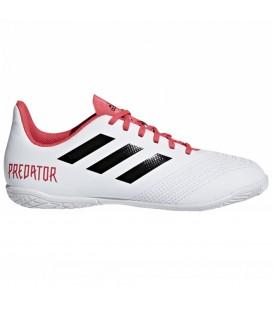 ZAPATILLAS adidas PREDATOR 18.4 IN J CP9103