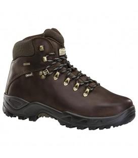 Botas Chiruca Galicia 44030-02 en color marrón para hombre, botas de trekking Chiruca en chemasport.es