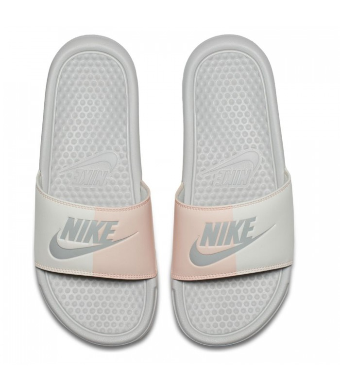 Nike chanclas chanclas estampadas Blanco Nike chanclas chanclas estampadas Blanco e1af08