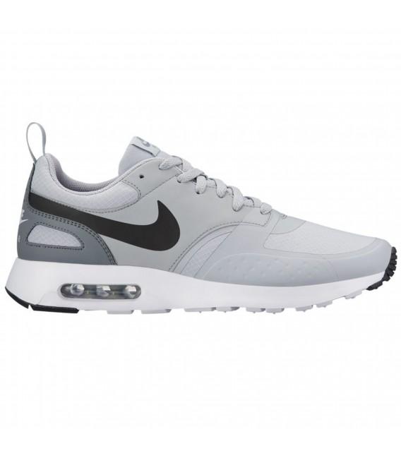 zapatillas nike gris y negro