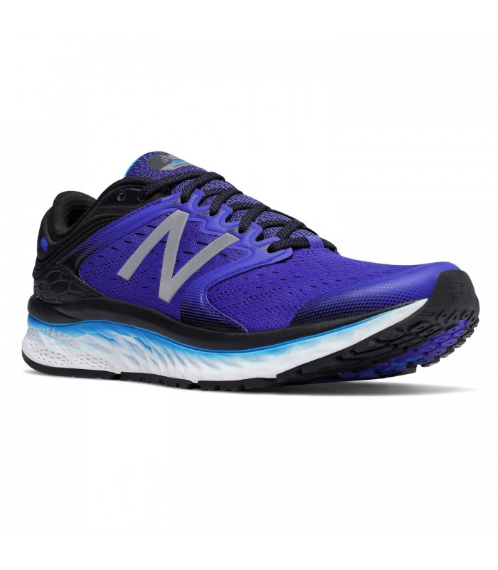 new balance running hombre fresh foam v8