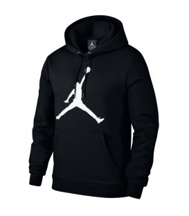 SUDADERA NIKE JORDAN FLIGHT FLEECE JUMPMAN AIR AH4507-010