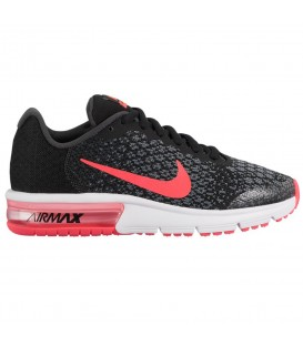 ZAPATILLAS NIKE AIR MAX SEQUENT GS