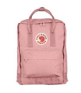 Mochila FjallRaven Kanken Classic Pink F23510-312, mochila impermeable y resistente, encuentra más colores de esta mochila de gran calidad en chemasport.es