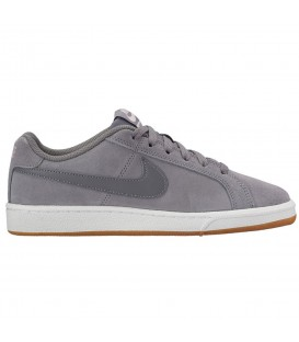 ZAPATILLAS NIKE COURT ROYALE SUEDE 916795-003 GRIS