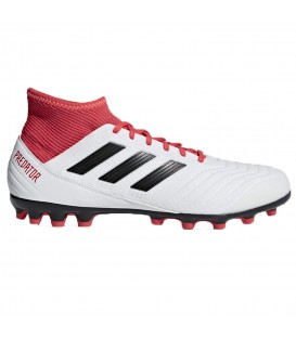 Botas de fútbol para césped artificial adidas predator 18.3 CP9307 para hombre al mejor precio y gastos de envío gratis en chemasport.es