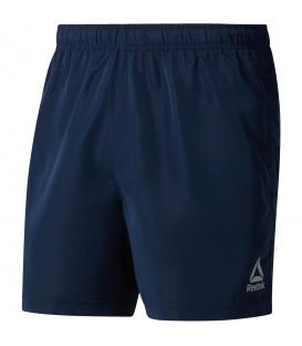 Bañador Reebok Beachwear Basic Boxer CE0618 para hombre en color azul marino, en chemasport.es encontrarás más bañadores