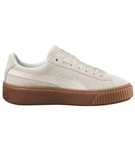 ZAPATILLAS PUMA SUEDE PLATFORM BUBBLE