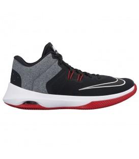 Zapatillas de baloncesto para hombre Nike Air Versitile II Basketball 921692-002 con unidad Air-Sole visible al mejor precio en chemasport.es