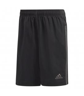 Compra ahora pantalón adidas Speed Creation par niño de color negro al mejor precio. Ref: CZ9652.