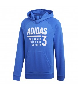 SUDADERA adidas MEN GRAPHIC