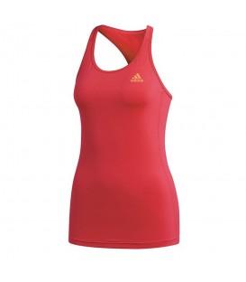 Camiseta sin mangas adidas PRF Baseline TN para mujer Ref: CF6046. Encuentra camisetas de mujer con tirantes al mejor precio en nuestro Outlet.