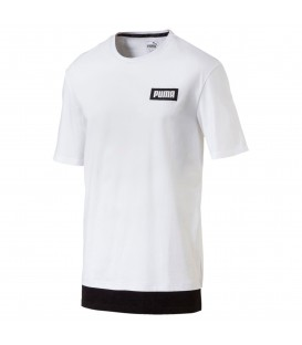 CAMISETA PUMA REBEL