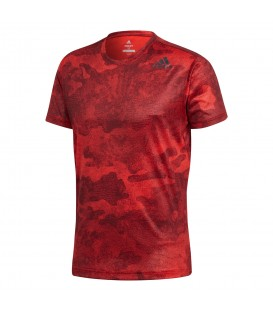 CAMISETA adidas FREELIFT CLIMACOOL GRAPHIC