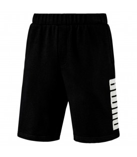 PANTALÓN PUMA REBEL SWEAT SHORTS
