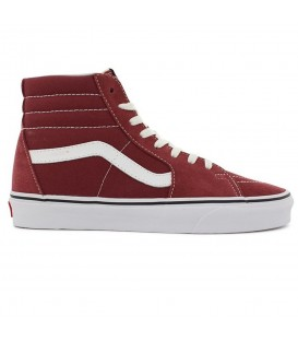 ZAPATILLAS VANS UA SK8-HI APPLE BUTTER