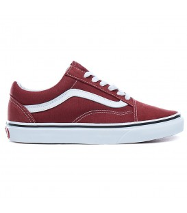ZAPATILLAS VANS UA OLD SKOOL APPLE BUTTER