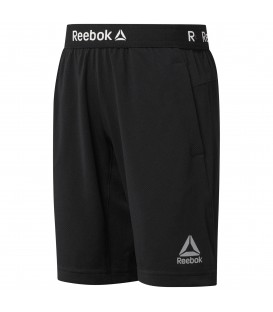 PANTALÓN CORTO REEBOK BOYS WORKOUT READY
