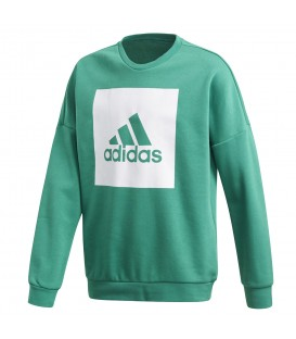 SUDADERA adidas ESSENTIALS BIG LOGO
