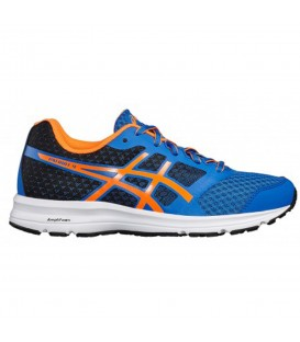 ZAPATILLAS ASICS PATRIOT 9 GS