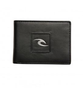 Cartera Rip Curl Rider All Day BWUIJ1-0090 en color negro, en chemasport.es encontrarás más carteras, monederos y tarjeteros al mejor precio.
