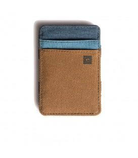 Tarjetero Rip Curl Magic BWUIS1-0049 en color azul, entra en chemasport.es y descubre más tarjeteros, monederos y billeteros de las mejores marcas.