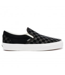 ZAPATILLAS VANS UA CHECKER EMBOSS CLASSIC SLIP-ON
