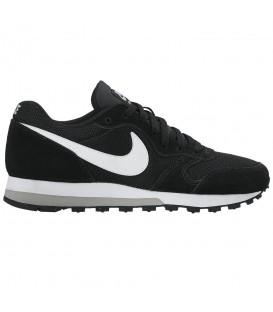 ZAPATILLAS NIKE MD RUNNER 2 (GS) 807316-001 NEGRO