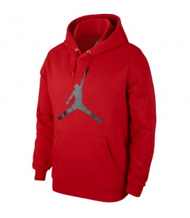 SUDADERA NIKE JORDAN FLIGHT FLEECE JUMPMAN AIR