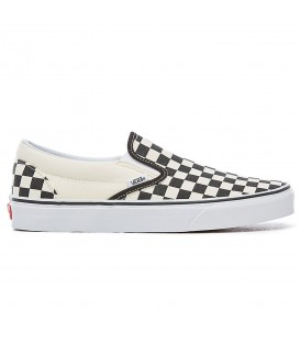 ZAPATILLAS VANS CHECKERBOARD CLASSIC SLIP-ON