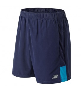 "PANTALON NEW BALANCE 7"" ACCELERATE"