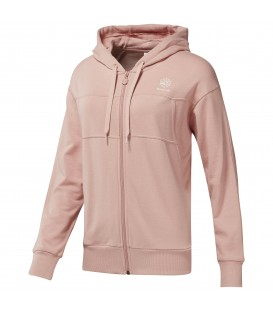 CHAQUETA REEBOK F FRENCH TERRY
