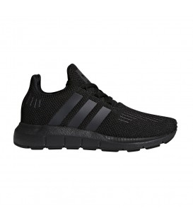 ZAPATILLAS ADIDAS SWIFT RUN C CP9434 NEGRO