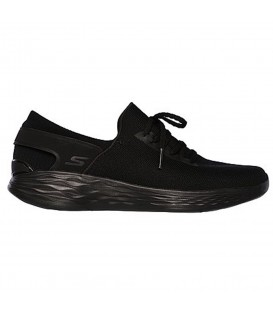 ZAPATILLAS SKECHERS YOU - INSPIRE 14950BBK NEGRO