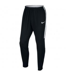 Pantalón largo para hombre Nike Dry Academy Football 839363-010 de color negro, pantalón con tejido Nike Dry que favorece la evaporación del sudor.