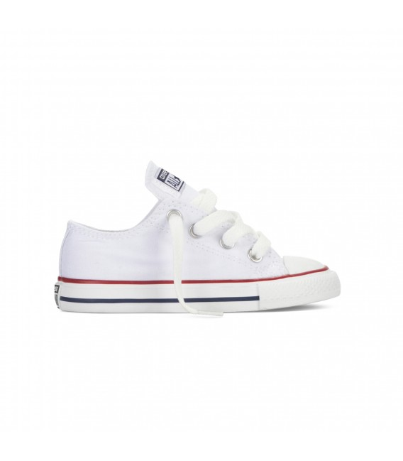 zapatillas converse chuck taylor all star blanco