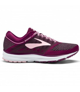 ZAPATILLAS BROOKS REVEL W