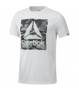 CAMISETA REEBOK CAMO DELTA SPEED