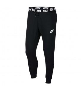 Pantalón largo para hombre Nike Sportswear Advance 15 de corte estrecho. Ref: 861746-010. Disponible en más colores en nuestra web.