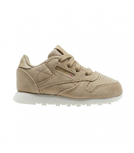 Cl Leather Mccs Calzado marrón Reebok qn6EoIWp