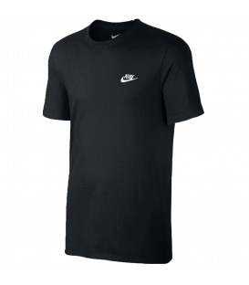 CAMISETA NIKE CLUB EMBOIDERED