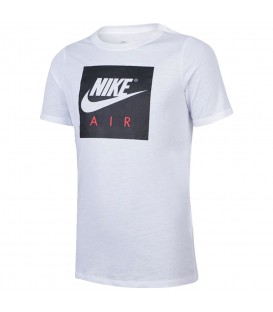 CAMISETA NIKE AIR LOGO
