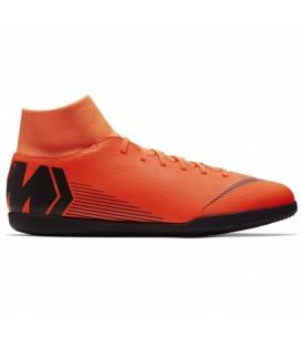 Zapatillas de fútbol sala para hombre Nike SuperflyX 6 Club IC para todo tipo de pistas al mejor precio en chemasport.es