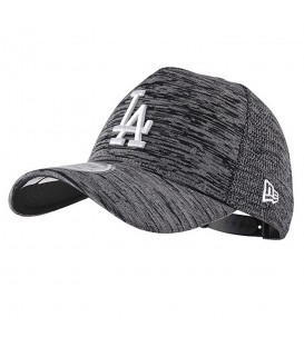 Gorra New Era 940 Los Angeles Dodgers Engineered Fit 11507705 en color gris, encuentra todas las gorras del momento en chemasport.es al mejor precio